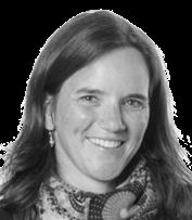 Sandra Eichenberger
